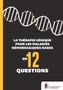 Brochure therapie genique